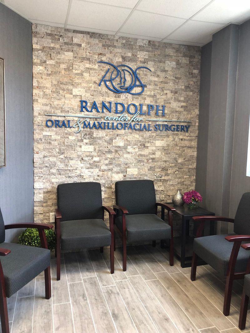 Randolph, NJ Dental Office DREAMBRIDGE DESIGN, LLC