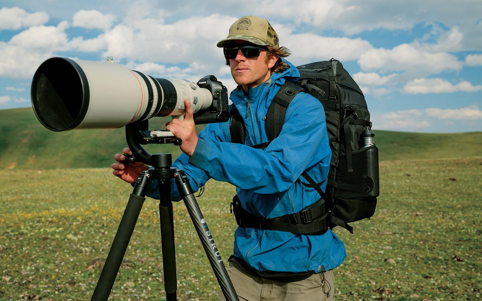 Pro Trekker 650 AW Camera bags, backpacks and rolling cases