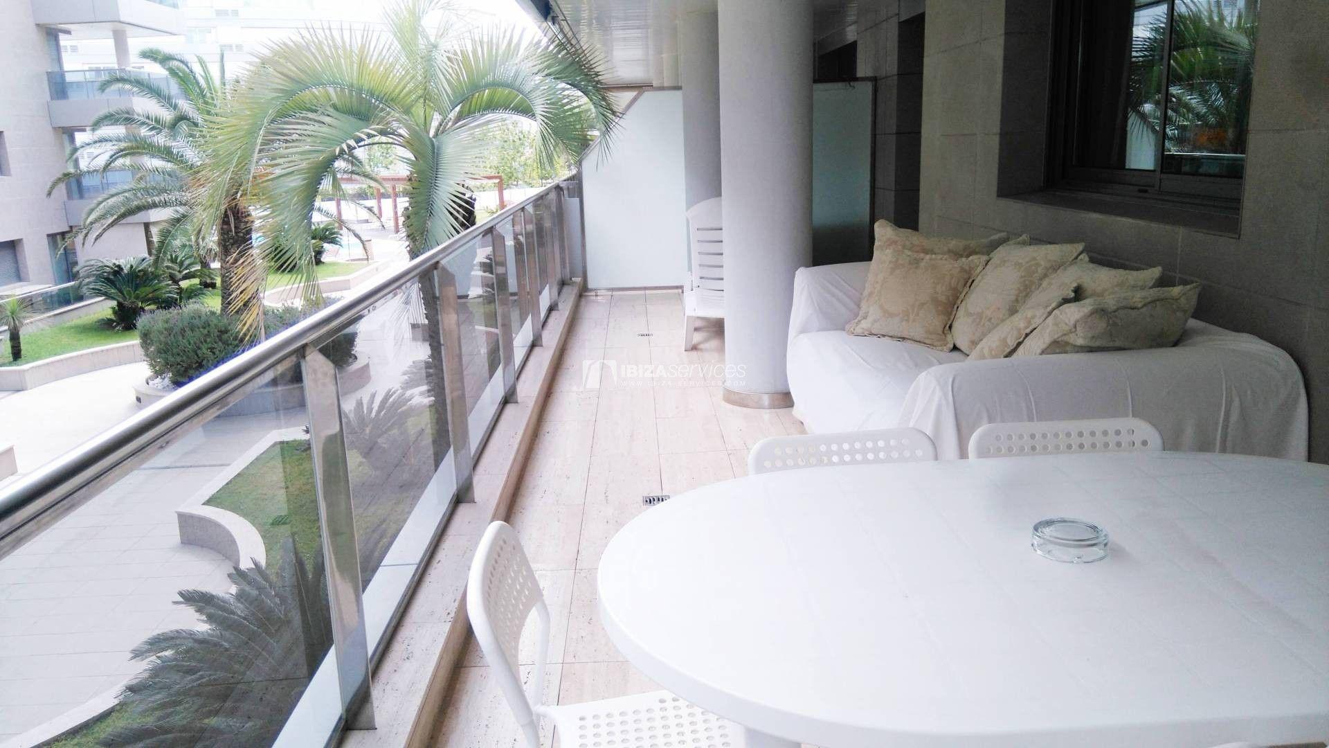 Alquiler Larga Temporada Apartamento Nueva Ibiza 2 Habitaciones Apartamentos Alquiler Apartamentos Departamentos