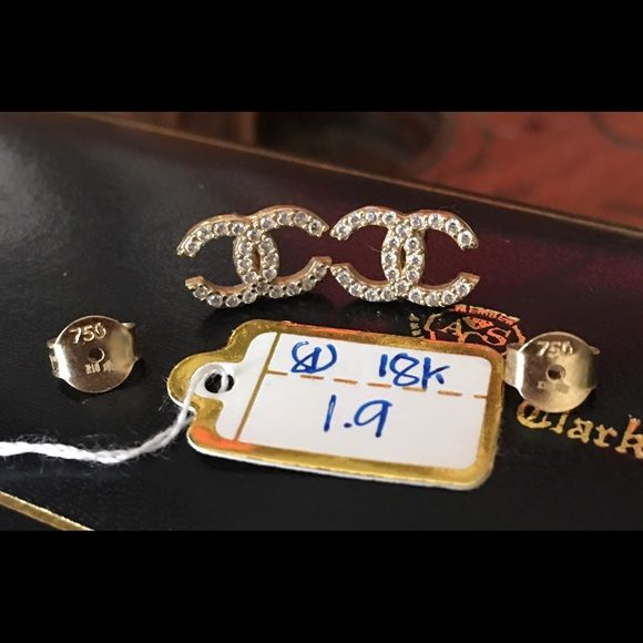 31++ Is chanel jewelry real gold viral