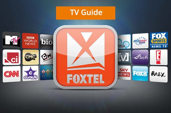 Foxtel Tv Guide For Today Online Showcase Movie Premiere Tv Guide Tv Live Tv