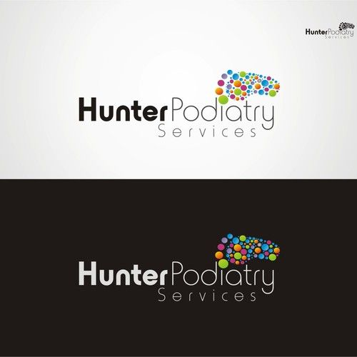 Ontwerpen | Help launch a new, professional image for podiatry ...
