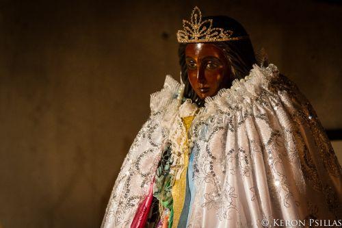 black madonna meaning gypsy
