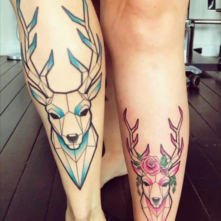 Photo of 61+ Cute Couple Tattoos Ideas – Jessica Pins