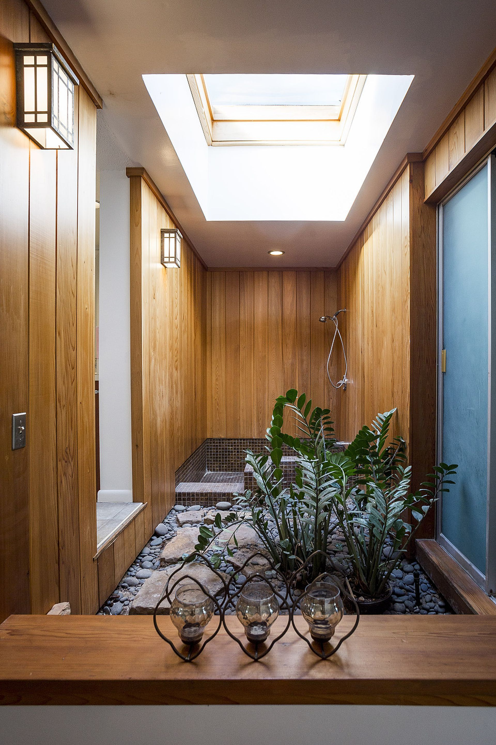 Japanese Inspired 60s Home With Koi Pond Asks 895k Home