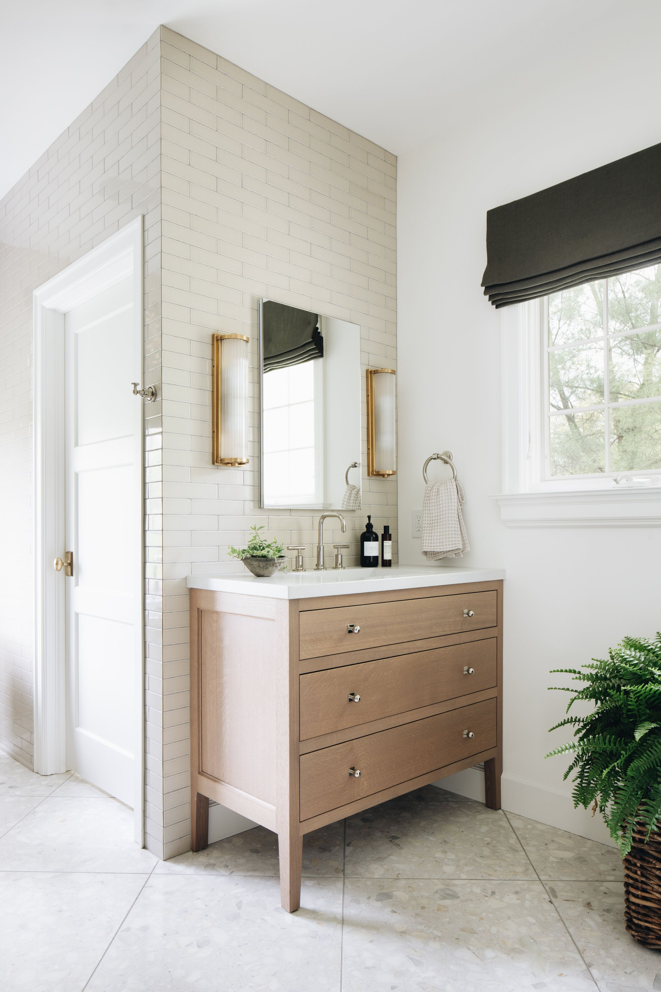 Modern Classic Kitchen Design: Ada Modern Calssic — Jean Stoffer Design