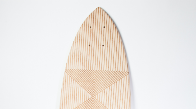 Magnetic Kitchen Surfboard Shopping