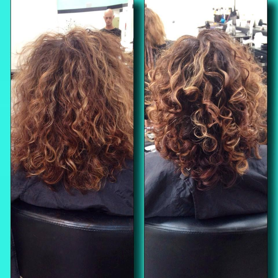 How To Cut Curly Hair Hair Curly Hair Styles Hair