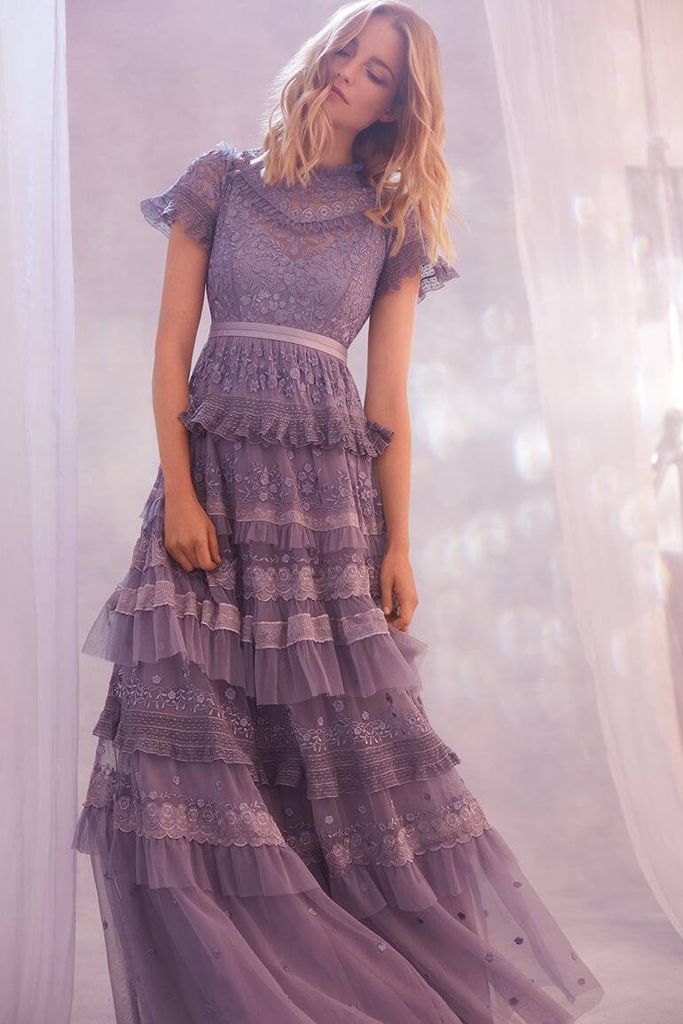 This Dreamy Collection From Needle and Thread Is A Must See