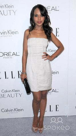 Elle Magazine's 17th Annual Women In Hollywood Gala. (Beverly Hills, CA)