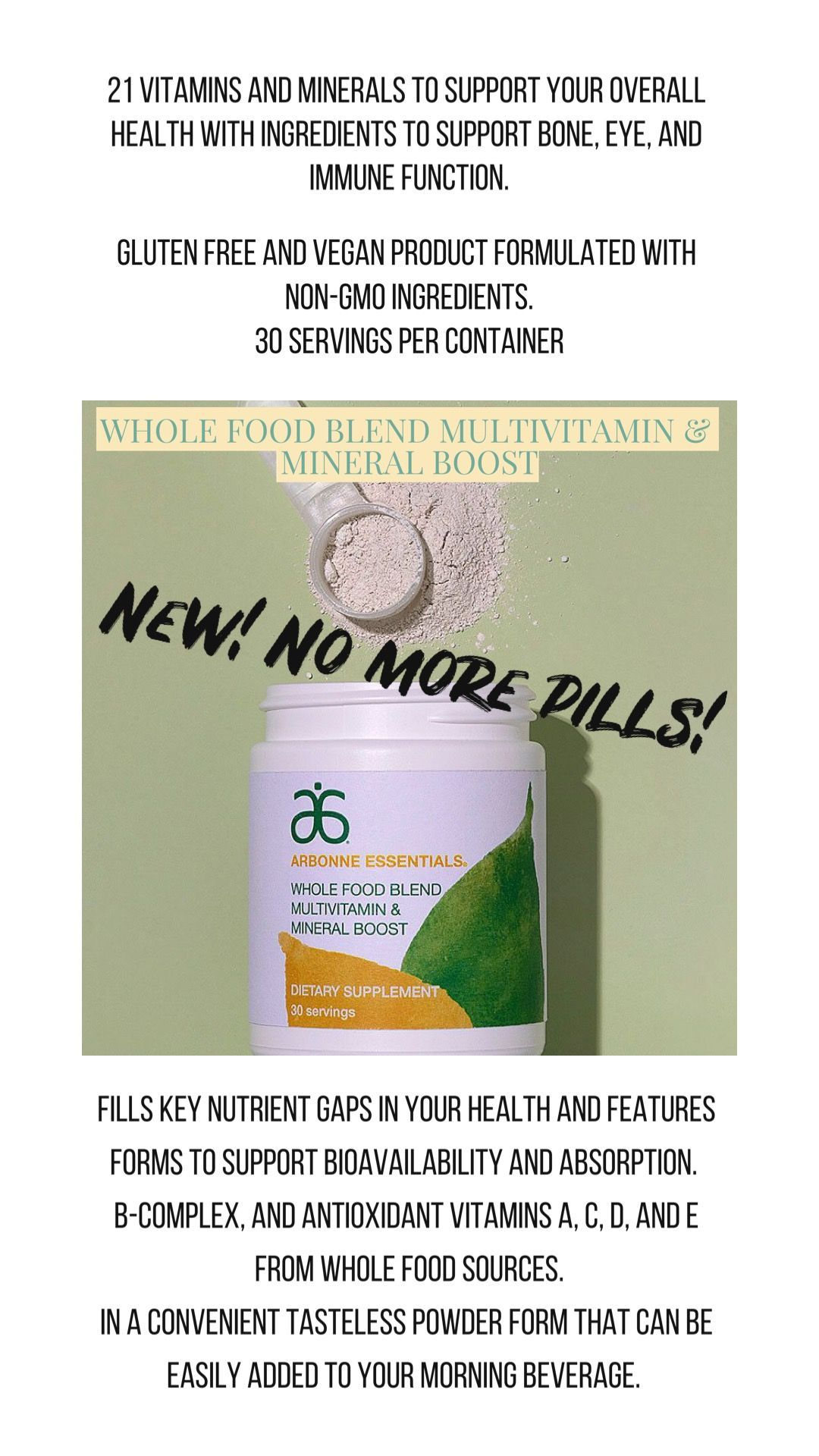 healthyliving health arbonne new newproducts