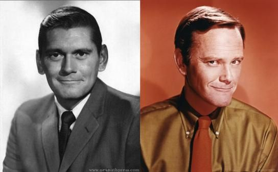 Bewithed dick york vs