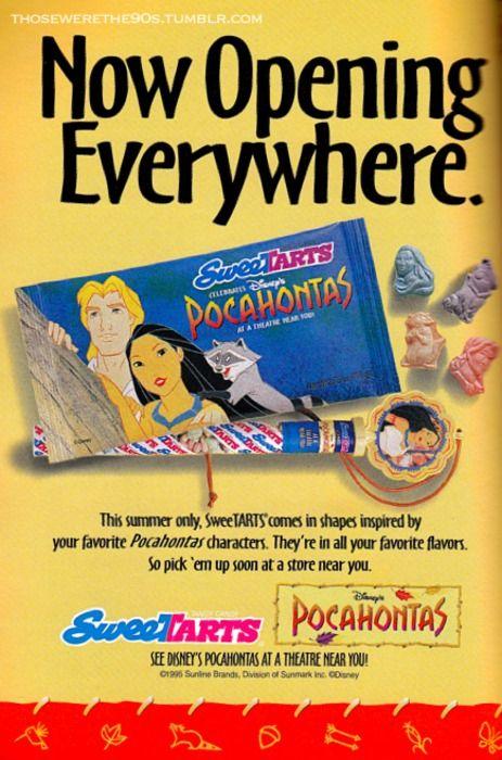 i absolutely remember those sweetarts