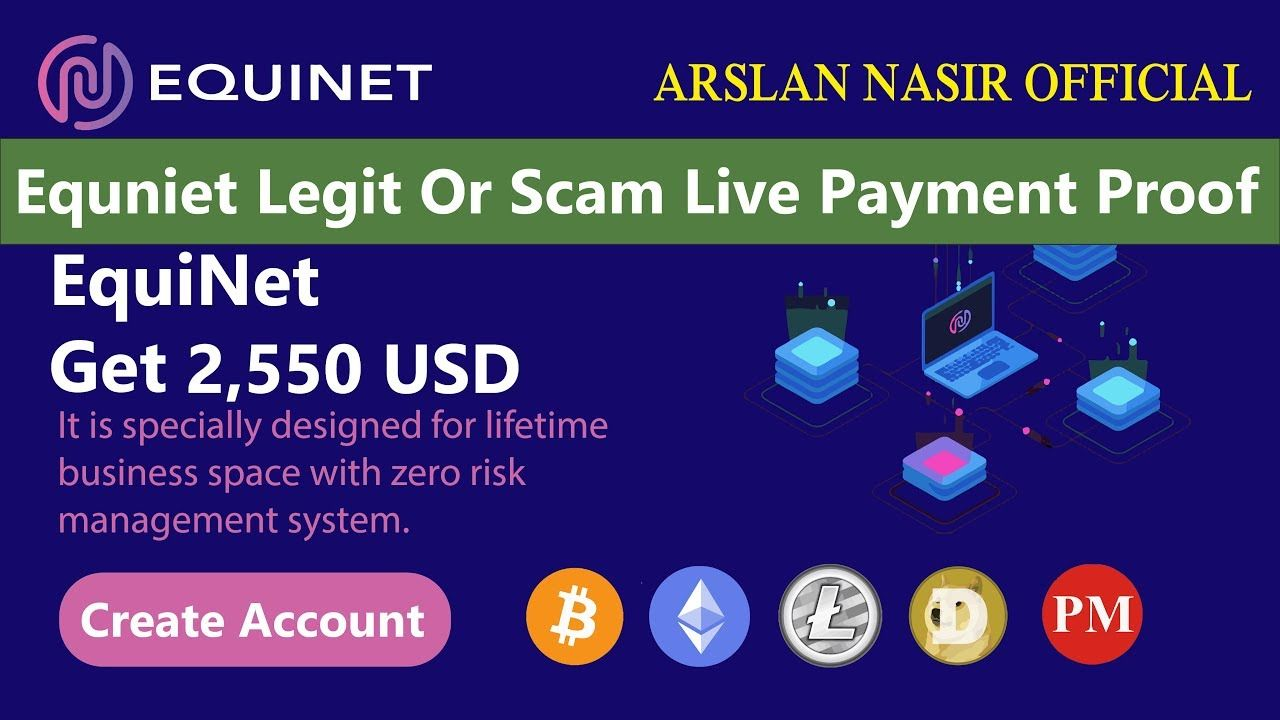 Earn Free Bitcoin & USD Legit Or Scam Live
