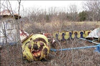 Abandoned Playground and Circus of Fear have the same image - TV Tropes Forum