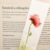 Page Bookmark  Bookmark  Watercolor bookmarks