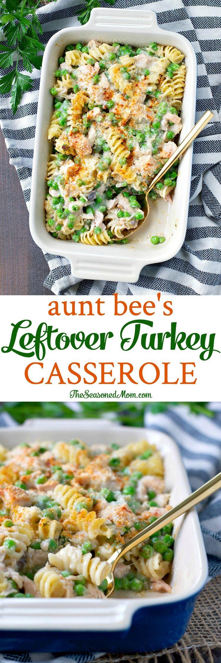 Turkey Ham Leftover Recipes Leftover Turkey Noodle Casserole Turkey Noodle Casserole