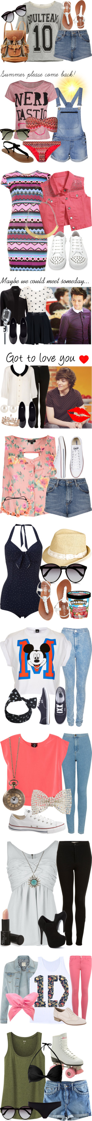 """♥"" by bpacheco ❤ liked on Polyvore"