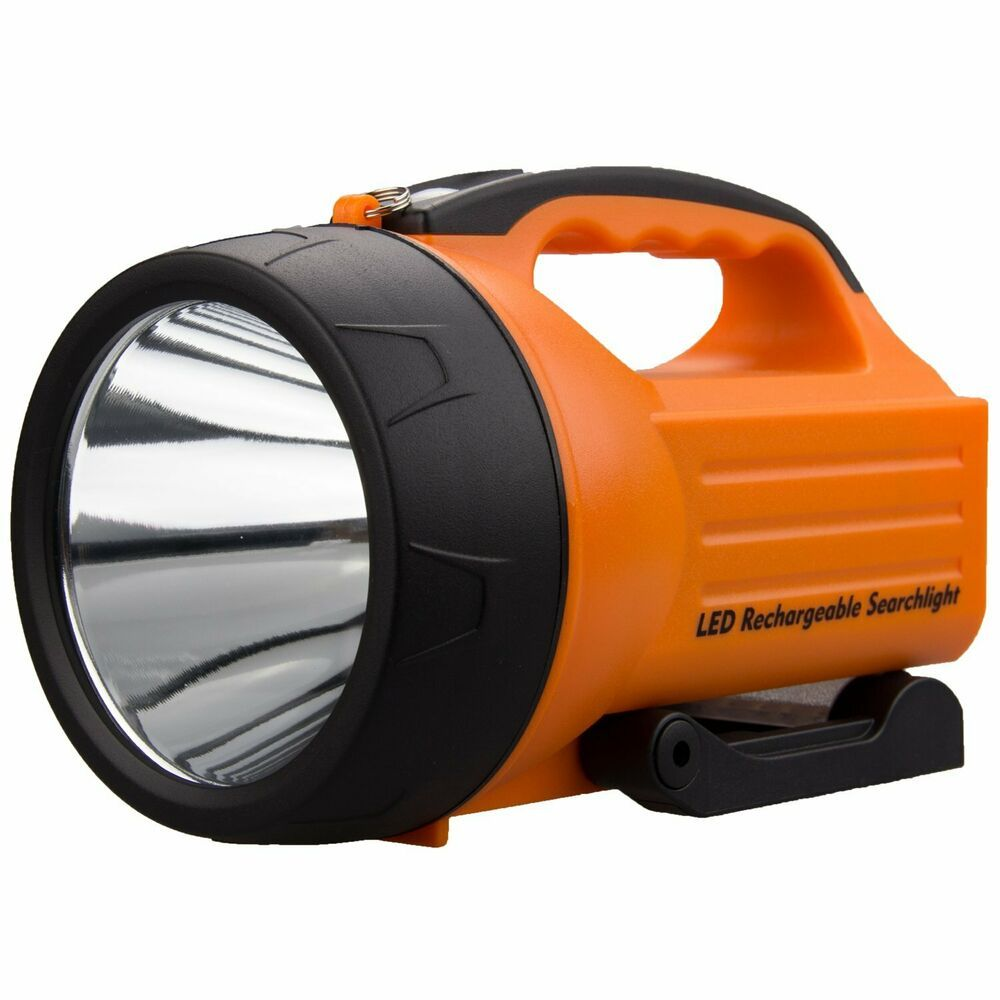 Advertisement Ebay Wasing 10 Watt 1000 Lumens Led Rechargeable Spotlight Emergency Lantern Rechargeable Led Flashlight Lantern Flashlight