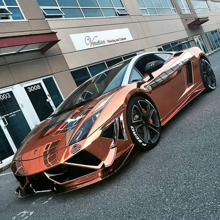 Luxury Car Lamborghini: Pinterest