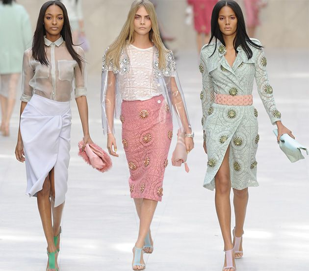 Spring 2018 Fashion - Must Have Fashion for Spring 2018 - Elle 20