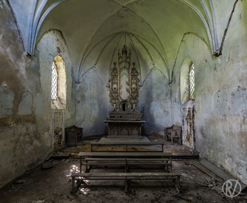 Romain Veillon » » Religieux