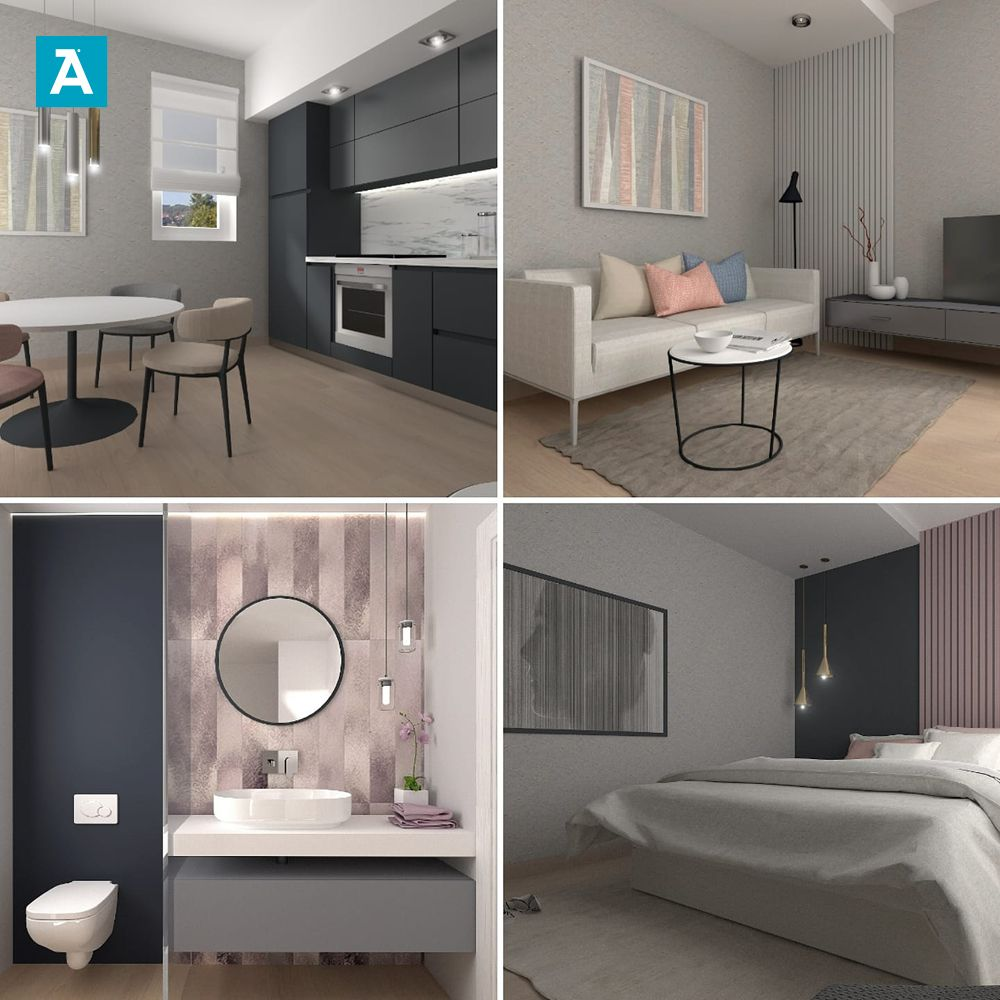 Interior Design Software: Pin By ArredoCAD On ArredoCAD Interior Design