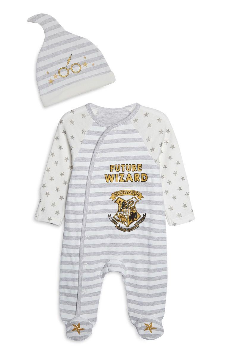 Harry Potter Future Wizard Baby Toddler Shoes Primark New Newborn Girls Boys
