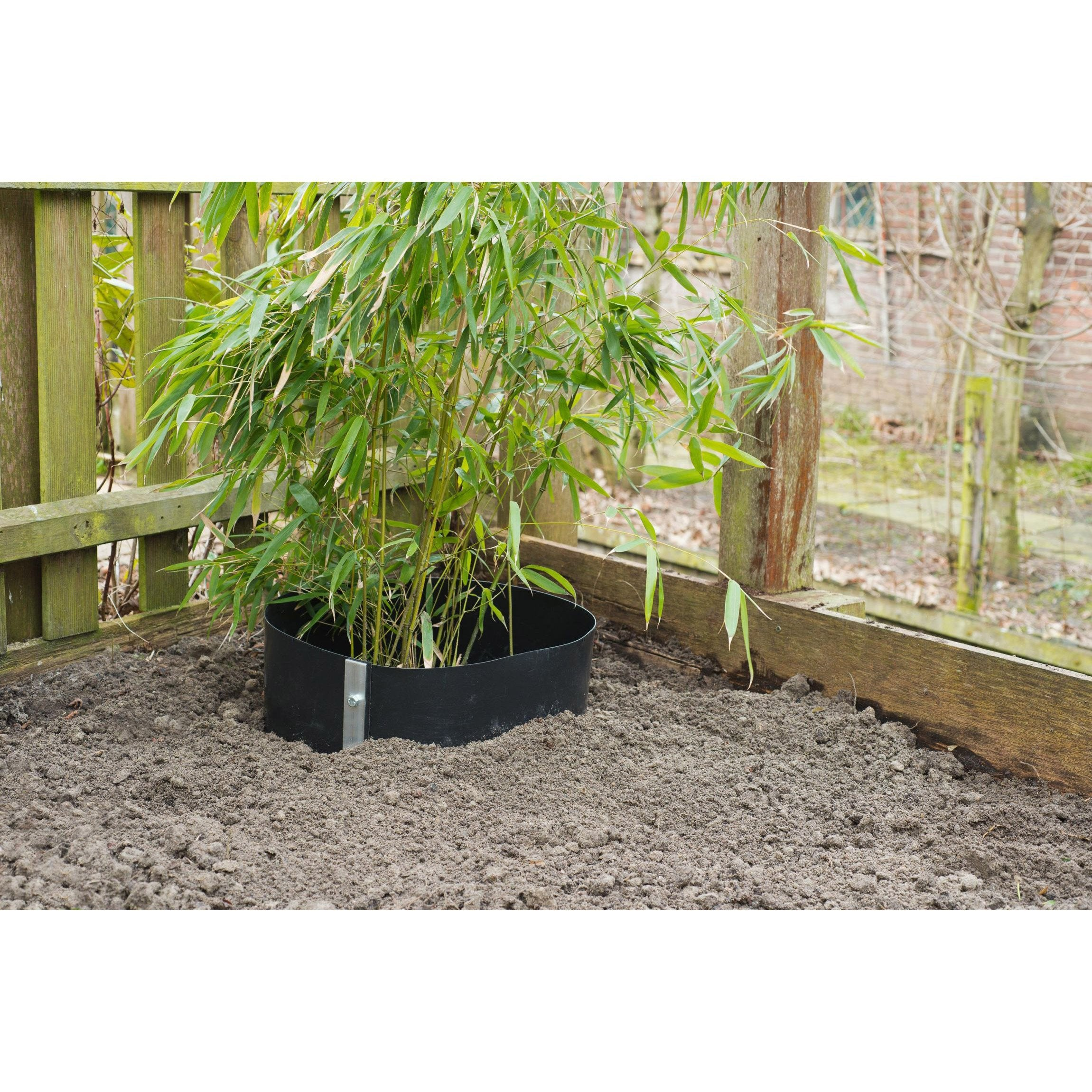 Barriere Antiracines Nature 1000 G M H70cm X 5 M Products En 2019 Barriere Anti Rhizome Rhizome Bambou Et Bambou