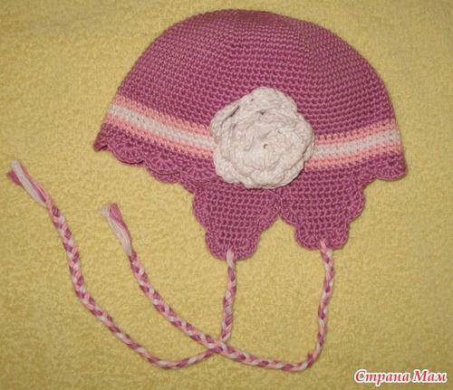 gorro-crochet-bebe   gorros   Pinterest   Crochet bebe, Bebe y Gorros