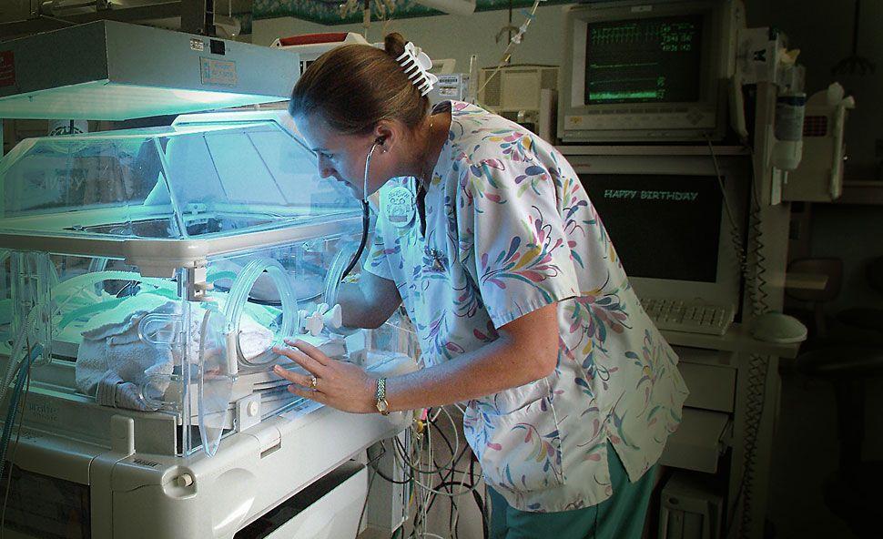Hca Healthcare Hca Healthcare Nicu Nurse Nurse Job Description Neonatal Nurse
