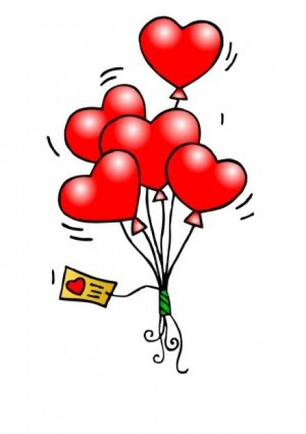 20+ Free Valentines Day Clipart Download