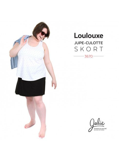 LOULOUXE Skort