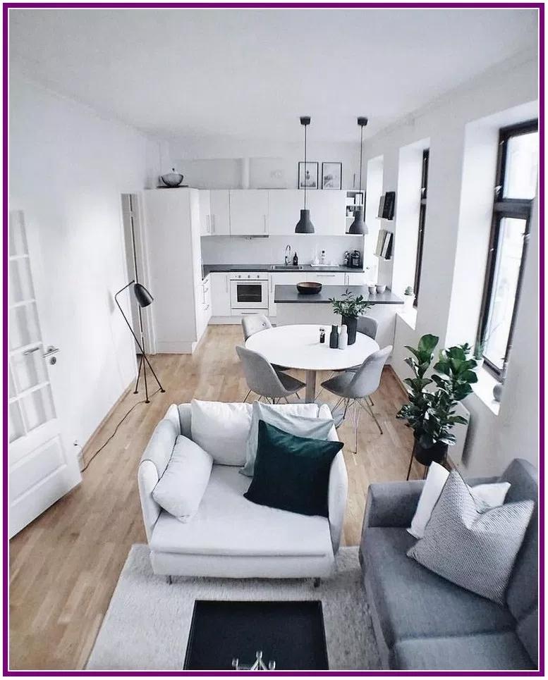 Photo of 35 Best Small Living Room Design Ideas #smallapartmentlivingroom 35 Best Small L…