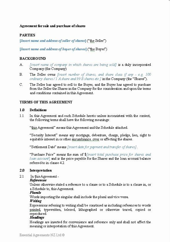 Printable Vehicle Purchase Agreement Lovely Free Printable Sale