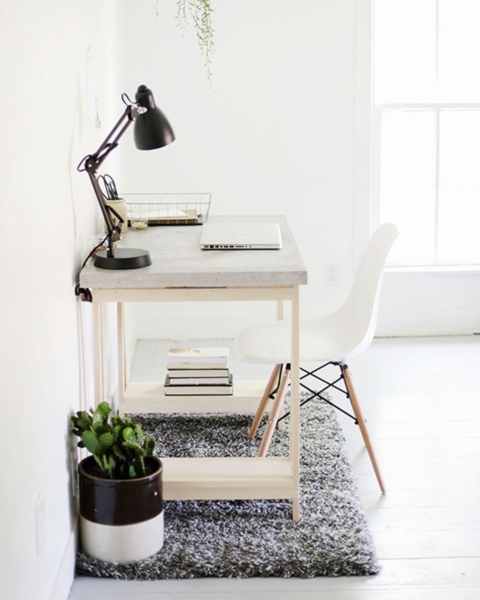 15 idees diy pour le bureau shake my blog
