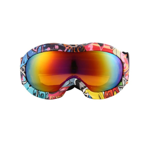 Double Lens Ski Goggles Antifog For Men And Women Ski
