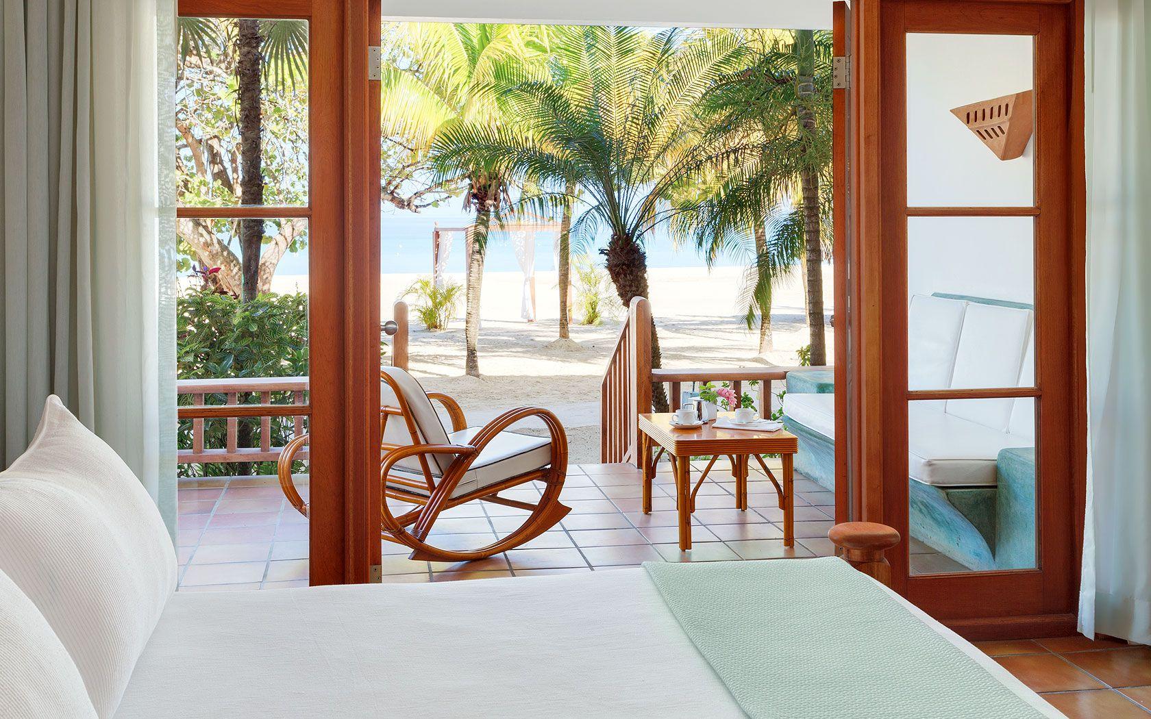 Couples Swept Away Caribbean Beachfront Suites Verandahs Couples Swept Away Best Resorts Jamaica Resorts