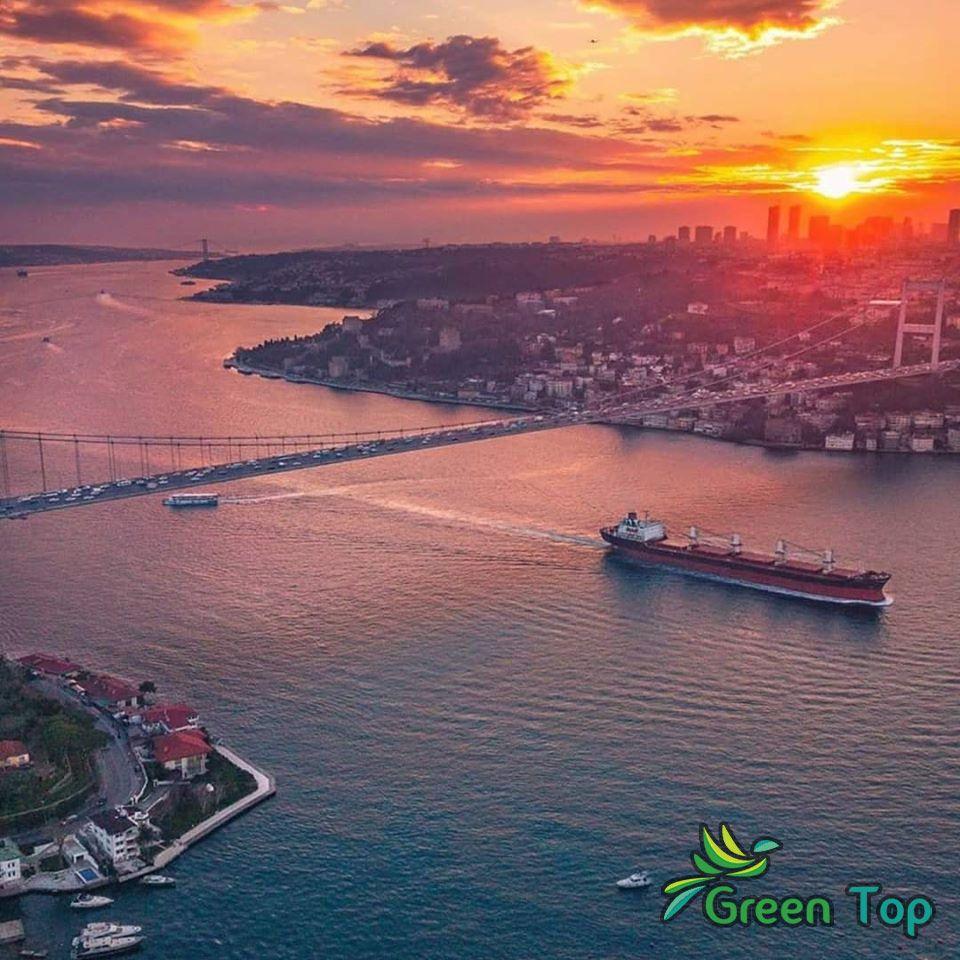 رحلة مدينة اسطنبول لأجمل الاماكن جولات خاصة Vip Istanbul City City Istanbul