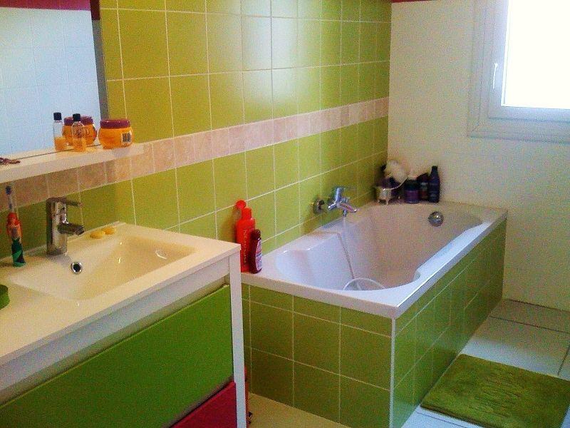 salle de bain enfants new home   salle de bain Pinterest