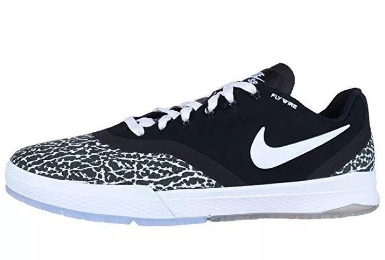 NEW - NIKE Paul Rodriguez 9 Elite T Skate Shoes 833902 001 - Men's Sz 10.5