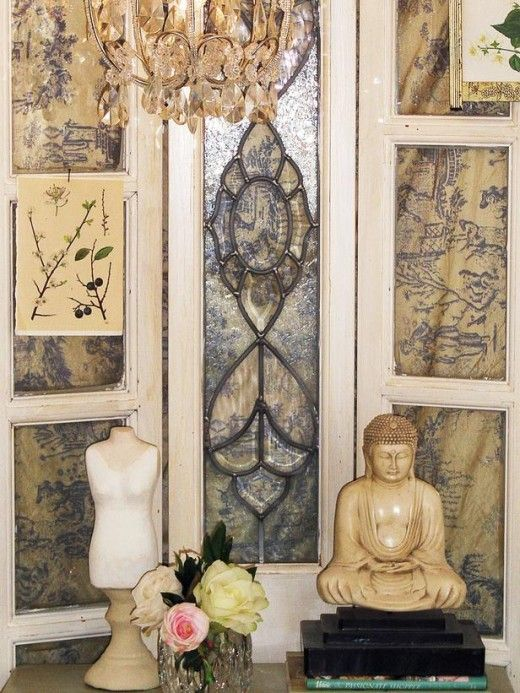 Love that there is a Buddha | My {home} Sanctuary. Manifesting my ...