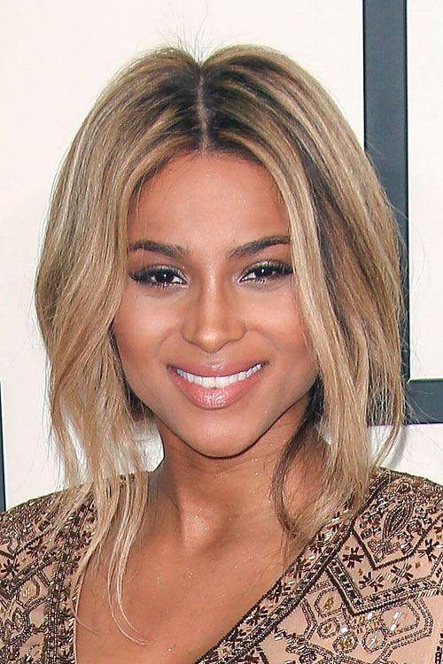 new haircuts for summer ciara 2014 grammy awards hairstyle style 3901