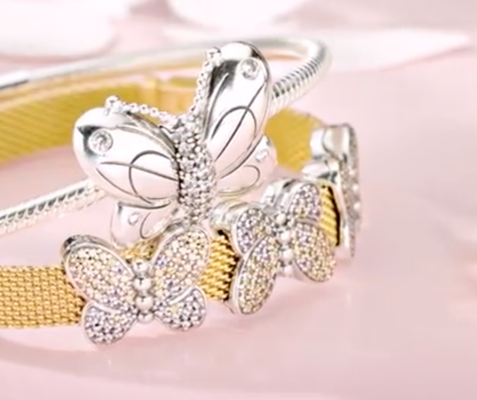 There Is So Much To See From The Spring Collection Visit Us Today Pandorawestland Pandorabracelet Pand Pandora Jewelry Pandora Bracelets Pandora Bracelet