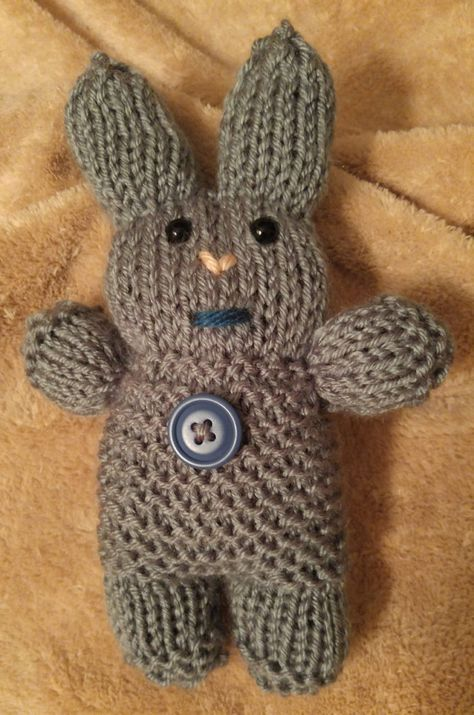 Bunny Rabbit Knitting Patterns Bunny Toys 50 Yards And Bunny Rabbit