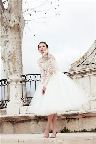 bgo & me vestidos de novia en madrid | planners, wedding planners