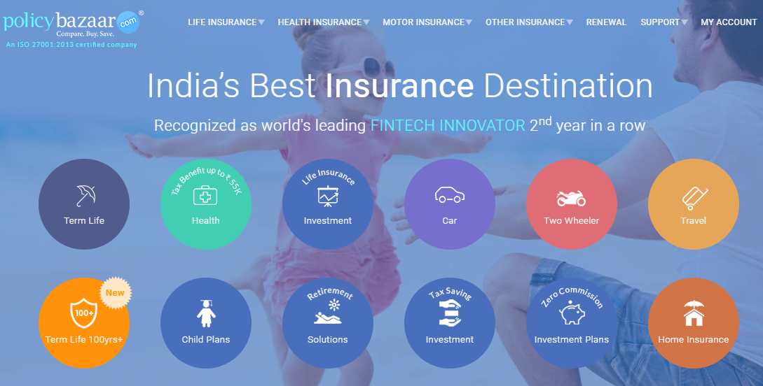 PolicyBazaar to enter healthcare tech and services space