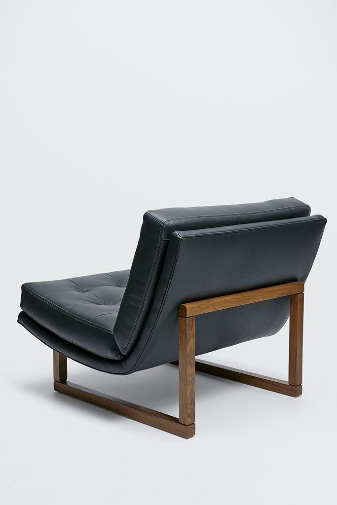 Griffin Chair | Lawson Fenning & Griffin Chair | Lawson Fenning | CRESTWOOD: MASTER | Pinterest