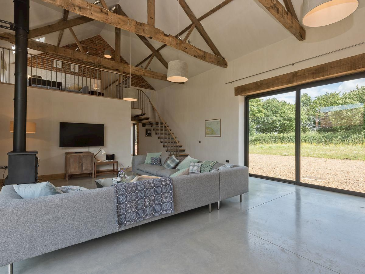 Inspirational properties by cottages.com | Norfolk ...