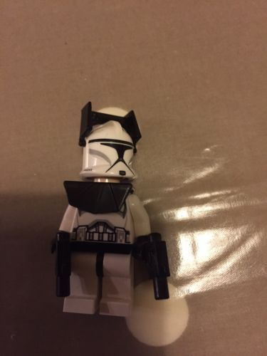 Lego star wars #clone #commander from set 8014 - vgc - free post,  View more on the LINK: http://www.zeppy.io/product/gb/2/152330762177/